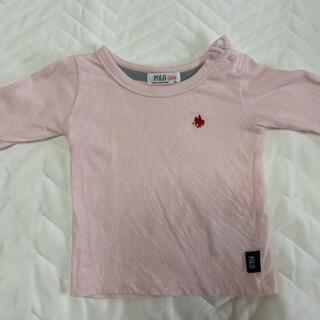 ポロラルフローレン(POLO RALPH LAUREN)のPOLO Baby ロンティー(Tシャツ)
