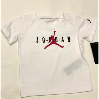 ナイキ(NIKE)のナイキ ジョーダン ティーシャツ(Tシャツ)