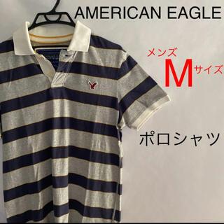 アメリカンイーグル(American Eagle)の【アメリカン イーグル】AMERICAN EAGLE ポロシャツ(ポロシャツ)
