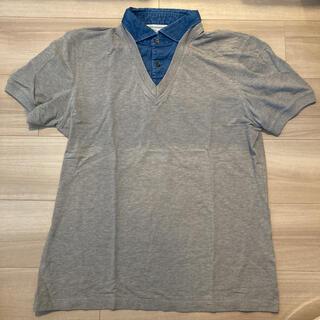 ブルネロクチネリ(BRUNELLO CUCINELLI)のBRUNELLO CUCINELLI ブルネロ クチネリ メンズTシャツ(Tシャツ/カットソー(半袖/袖なし))