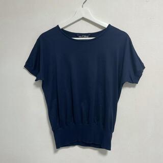 クロエ(Chloe)のchloe tops ショート丈 (Tシャツ(半袖/袖なし))