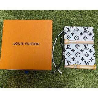 ルイヴィトン(LOUIS VUITTON)のlouisvuitton マスクマイユ マスク袋のみ(その他)