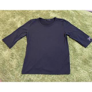 ロアー(roar)のサイズ3roar ロアー 七分丈ロンT 2丁拳銃(Tシャツ/カットソー(七分/長袖))