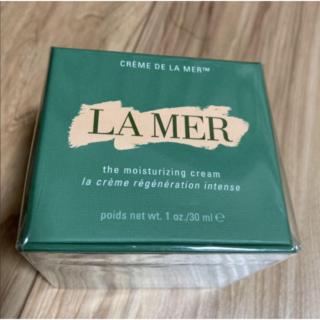 DE LA MER - DE LA MER クレーム ドゥ・ラ・メール(30mL)