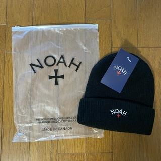 新品 NOAH ノア ニット帽 ビーニー