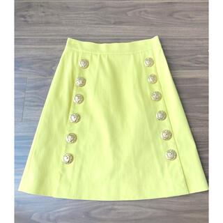 ドルチェアンドガッバーナ(DOLCE&GABBANA)のドルチェアンドガッバーナ スカート(ミニスカート)