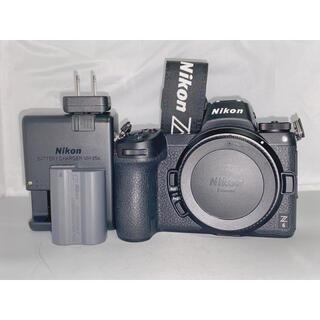 Nikon - 【未使用品】Nikon Z6 ボディ 本体