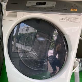 SHARP - 乾燥機付き洗濯機