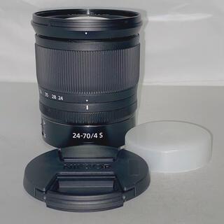 Nikon - Nikon Zマウント 24-70mm F4 S