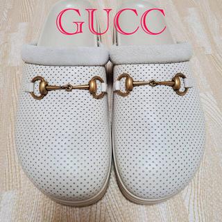 グッチ(Gucci)のGUCCIサンダル サンダル グッチ(サンダル)