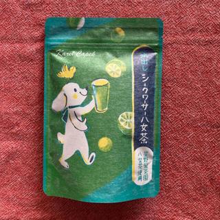 カレルチャペック紅茶 新作シークワーサー八女茶3個(茶)