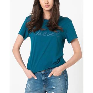 ディーゼル(DIESEL)のDIESEL  レディース 新品未使用 Mサイズ Tシャツ ディーゼル(Tシャツ(半袖/袖なし))