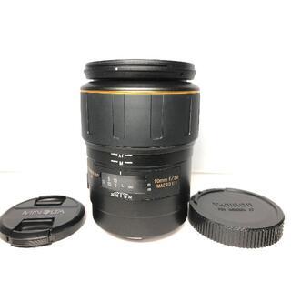タムロン(TAMRON)のタムロン SP AF MACRO 90mm F2.8 Aマウント 172E(レンズ(単焦点))