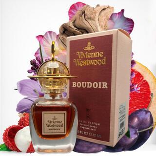 ヴィヴィアンウエストウッド(Vivienne Westwood)のヴィヴィアン・ウエストウッド(フレグランス) ブドワール オードパルファム(香水(女性用))