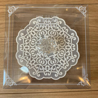 Francfranc - 【新品未使用未開封】Francfranc カップカバー