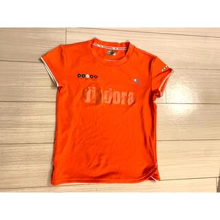 ディアドラ(DIADORA)のディアドラ Tシャツ Mサイズ(ウェア)