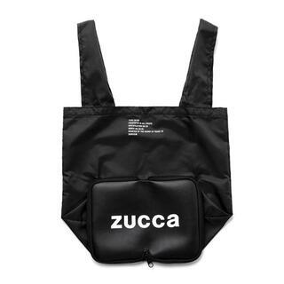ズッカ(ZUCCa)のZUCCa ズッカ ショッピングバッグ 宝島社 付録(エコバッグ)