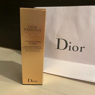 Dior - DIOR PRESTIGE LAMICROLOTION DEROSE