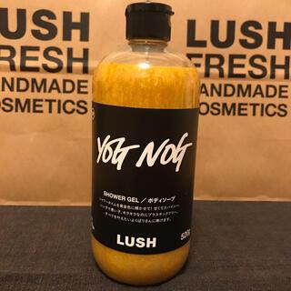 LUSH - 【ラッシュ】シャワージェル「ヨッグノック」520g ※新品•未使用※