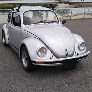 Volkswagen - 【車】Volkswagen フォルクスワーゲン ビートル メキビー 左ハンドル