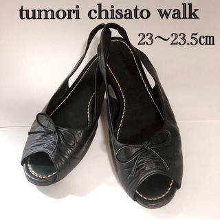 ツモリチサト(TSUMORI CHISATO)のツモリチサトwalk  サンダル (サンダル)