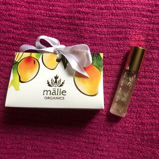 マリエオーガニクス(Malie Organics)のマリエオーガニクス マンゴーパルファム(香水(女性用))