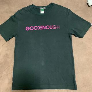 グッドイナフ(GOODENOUGH)のグッドイナフベースコントロールtシャツ(Tシャツ/カットソー(半袖/袖なし))
