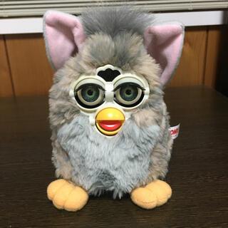 タカラトミー(Takara Tomy)のジャンク品 未使用品 ファービー グレー (ぬいぐるみ)