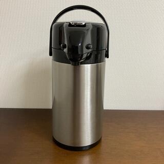 ステンレス卓上魔法瓶(その他)