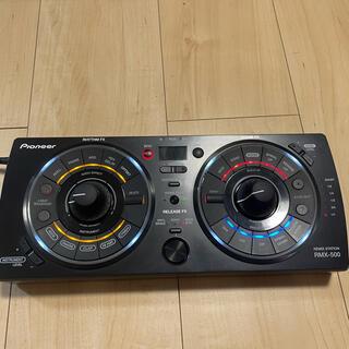 パイオニア(Pioneer)のPioneer DJ RMX-500 (DJエフェクター)