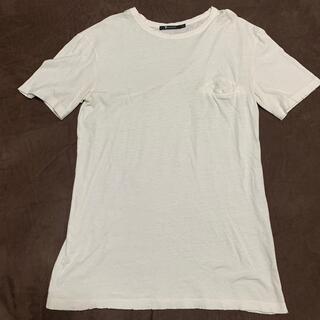 アレキサンダーワン(Alexander Wang)のアレクサンダーワン tシャツ(Tシャツ/カットソー(半袖/袖なし))