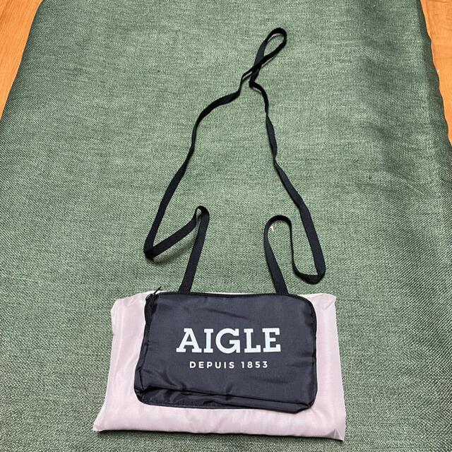 AIGLE(エーグル)のAIGLEエコバッグ レディースのバッグ(エコバッグ)の商品写真