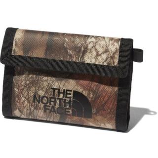 THE NORTH FACE - ノースフェイス   BCワレットミニ NM82081 KF ケルプタン ①