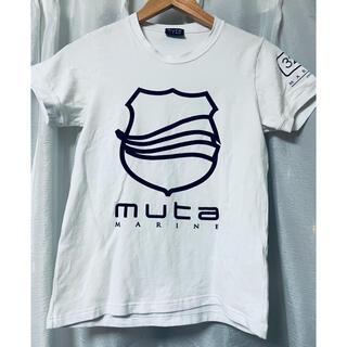 ロンハーマン(Ron Herman)のムータマリンTシャツ ムータTシャツ mutaTシャツ ムータラッシュTシャツ(Tシャツ(半袖/袖なし))