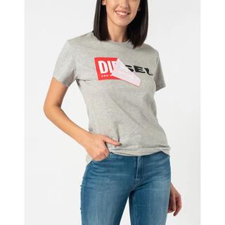 ディーゼル(DIESEL)のDIESEL  レディース 新品未使用 Sサイズ Tシャツ ディーゼル(Tシャツ(半袖/袖なし))