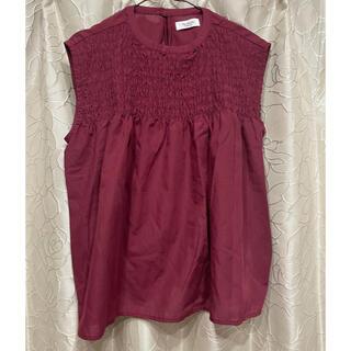 テチチ(Techichi)のTシャツ ピンク(Tシャツ/カットソー(半袖/袖なし))