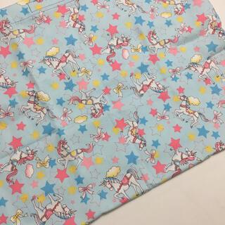 シンプルで使いやすい防災頭巾カバー約33×46(外出用品)