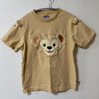 ダッフィー(ダッフィー)の香港ディズニー ダッフィー  子供服(Tシャツ/カットソー)