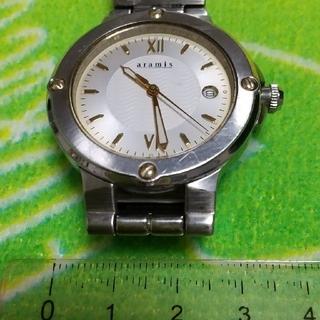 アラミス(Aramis)のARAMIS 時計 (腕時計(アナログ))