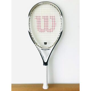 ウィルソン(wilson)の【美品】ウィルソン『Nコード N2/NCODE』テニスラケット/G2/軽量/希少(ラケット)