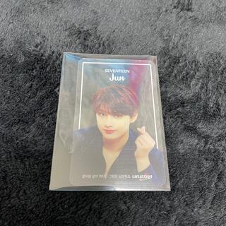 セブンティーン(SEVENTEEN)のセブチ💎ジュントレカ(K-POP/アジア)