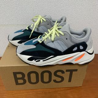 アディダス(adidas)のadidas YEEZY BOOST 700 ウェーブランナー 26cm(スニーカー)