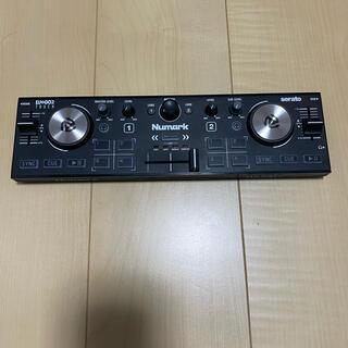 Jfkuo563様専用 Numark DJ2GO2 ターンテーブル(DJコントローラー)
