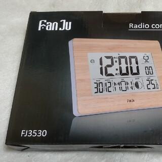 タイトー(TAITO)の電波置き掛け時計(掛時計/柱時計)