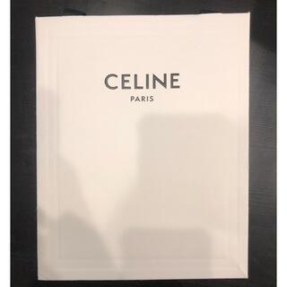 セリーヌ(celine)のセリーヌ ショッピングバッグ(ショップ袋)