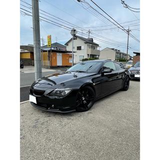 BMW - BMW 6シリーズ 650 フルカスタム 全国ネット最安車両☆即決値引きします☆