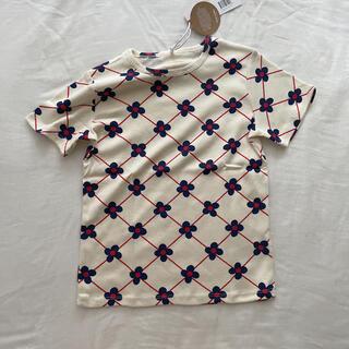 キャラメルベビー&チャイルド(Caramel baby&child )のMINI RODINI Tシャツ MINIRODINI ミニロディーニ(Tシャツ/カットソー)