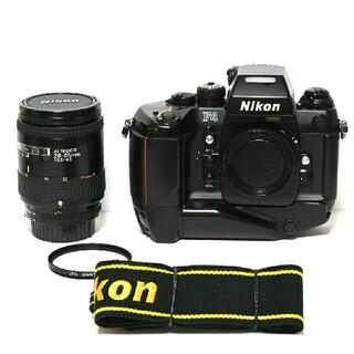 Nikon - 【Nikon】フィルムカメラ★F4★AF NIKKOR 28-85mm