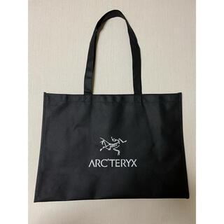 ARC'TERYX - arc'teryx アークテリクス ショップバッグ