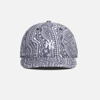 ニューエラー(NEW ERA)の7 3/8 Kith New Era Bandana Paisley Hat(キャップ)